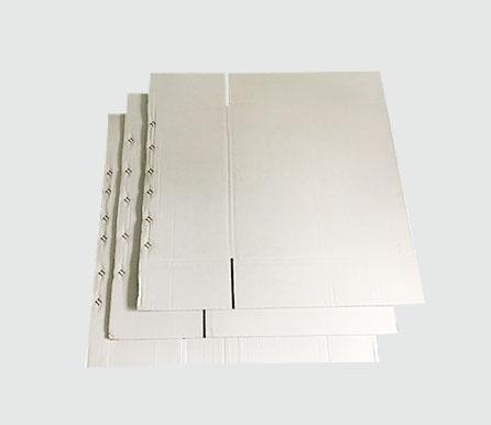 白纸箱纸品厂