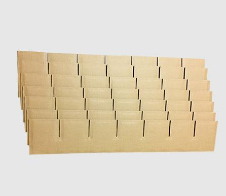 纸品厂长刀卡
