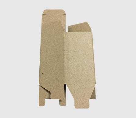 纸品厂牛皮啤盒