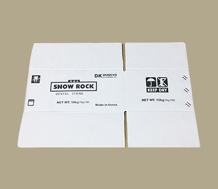 白色纸箱 纸品厂