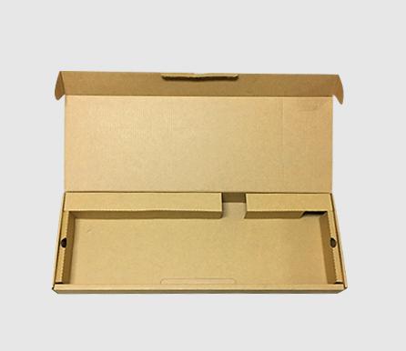 键盘牛皮纸盒