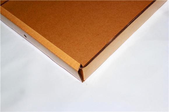 台湾黄纸盒