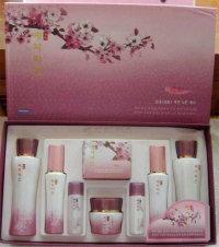 化妆品礼品盒专业生产纸品包装厂