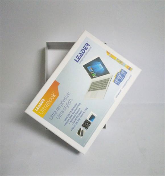 笔记本包装盒