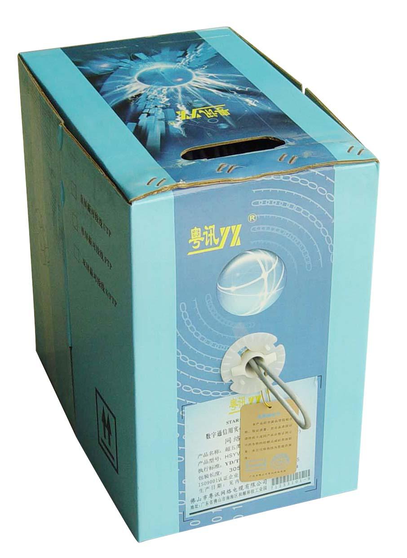 电线包装箱