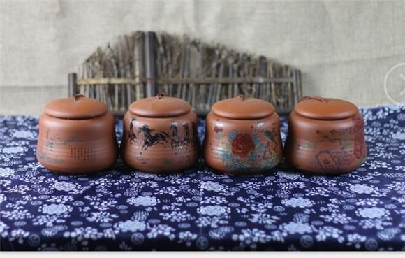 陶瓷包装全套制品