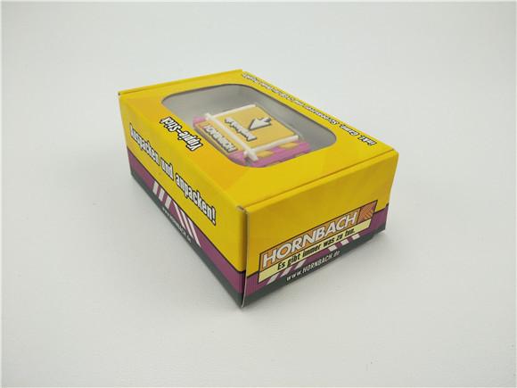 USB包装盒