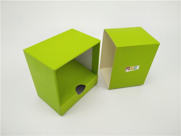 儿童定位手表包装盒