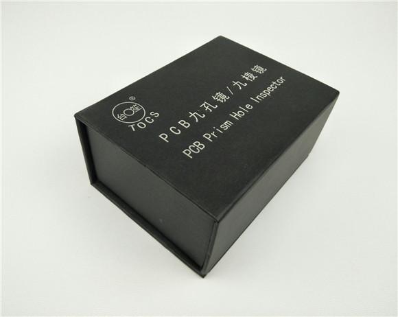 pcb九孔镜包装盒