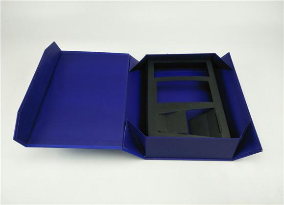 电子产品包装盒定做