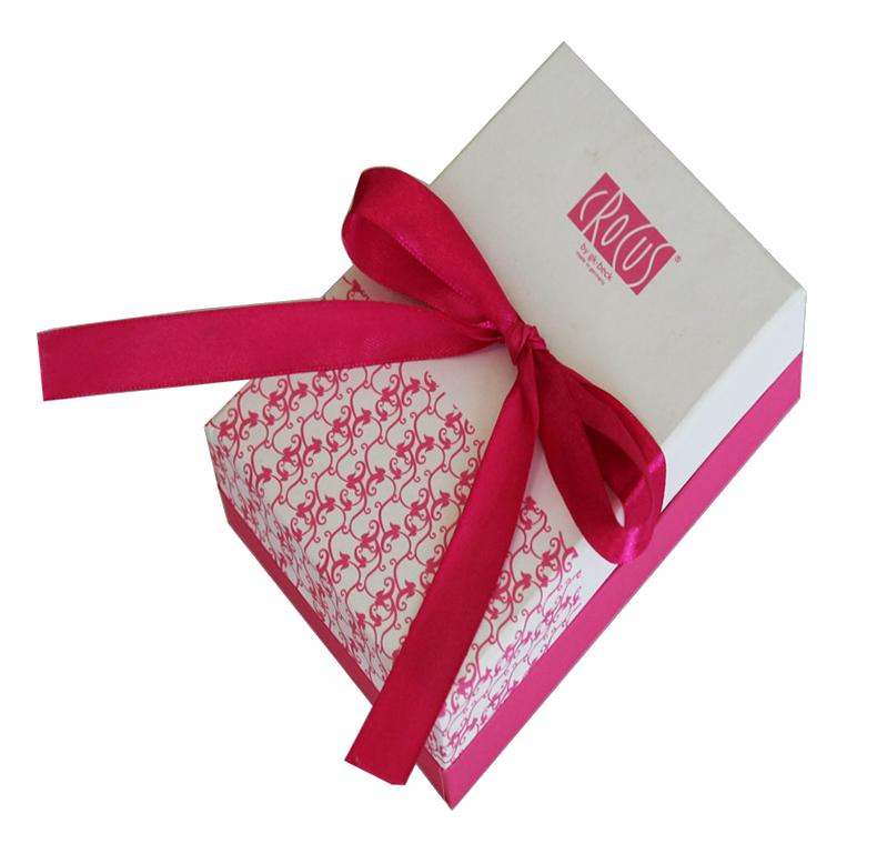 彩色礼品盒