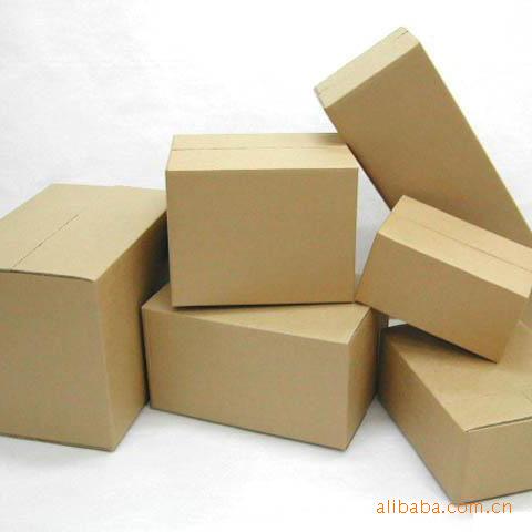 设备包装纸箱