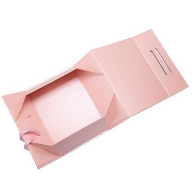折叠礼品盒