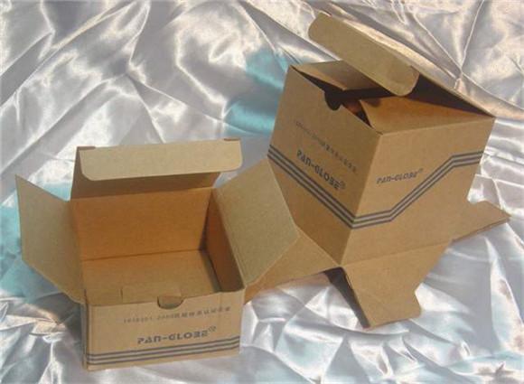 三层家用电器纸箱