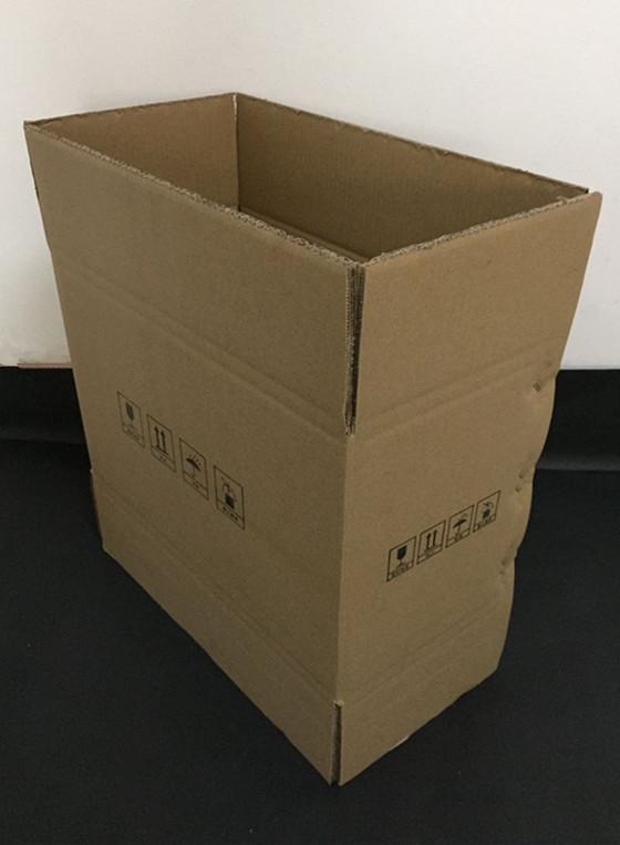 三层物流纸箱