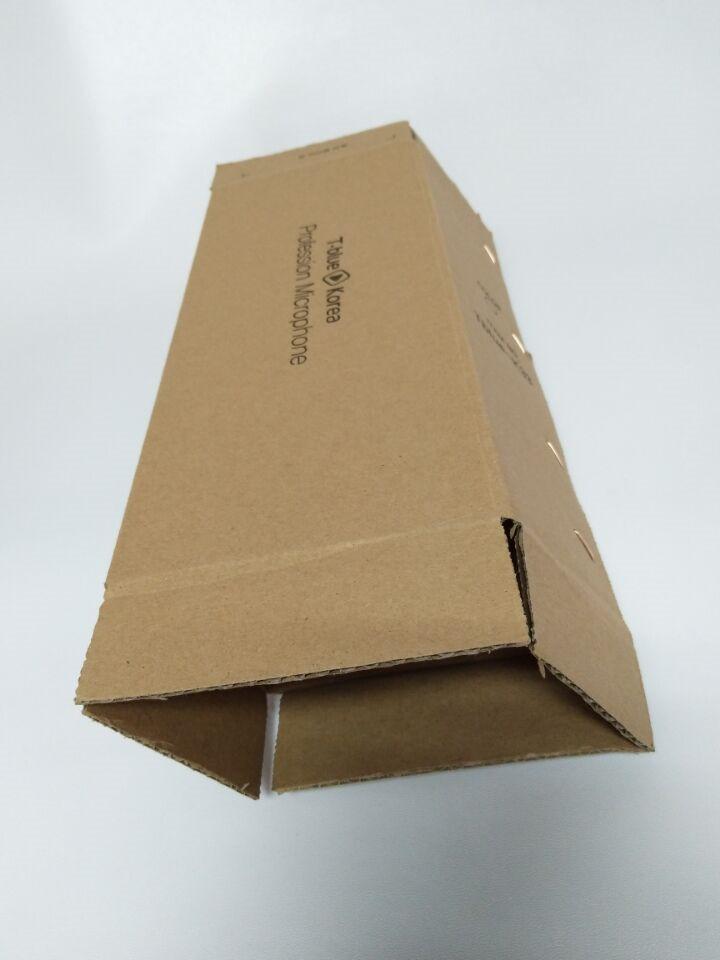 三层电子产品纸箱