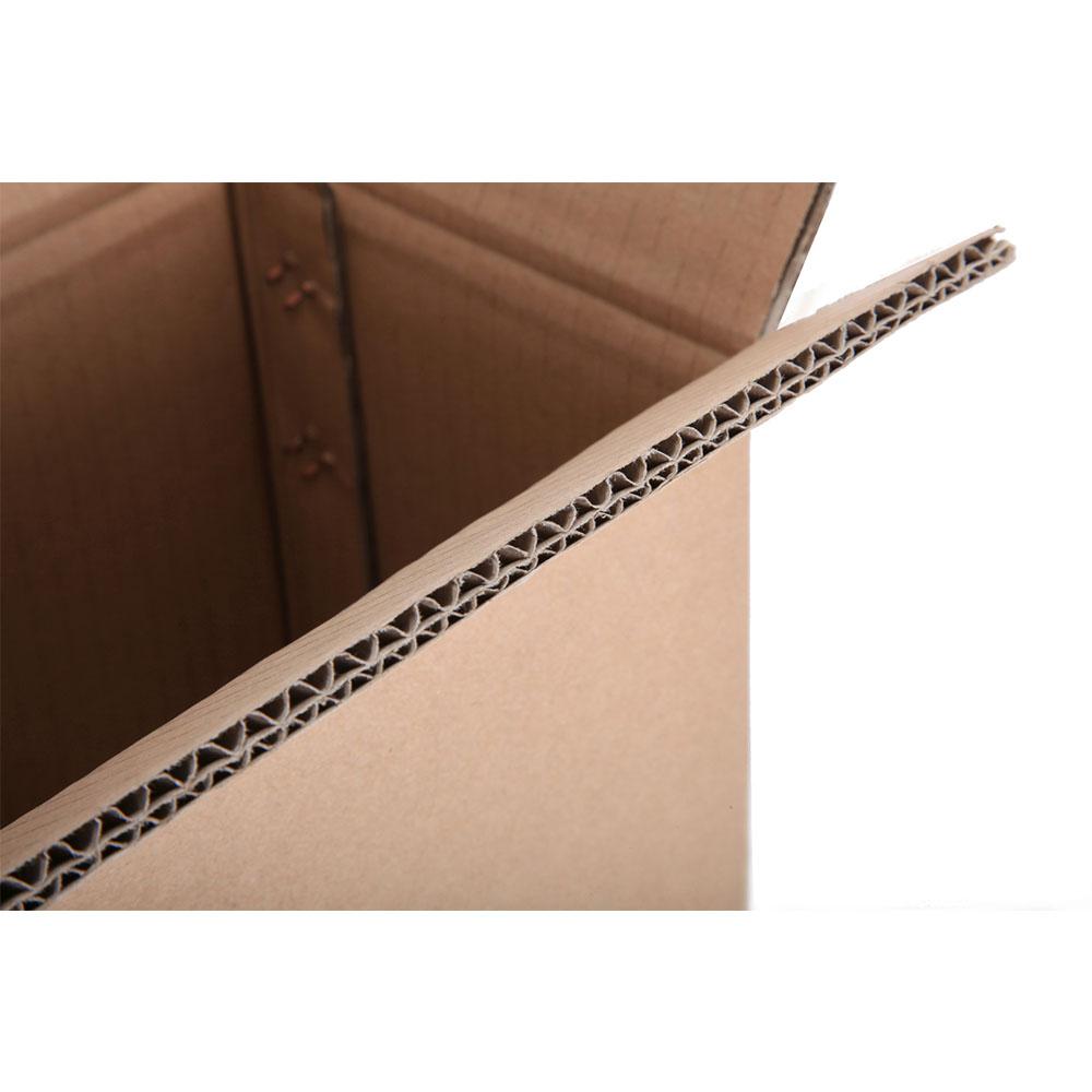 加强芯纸箱