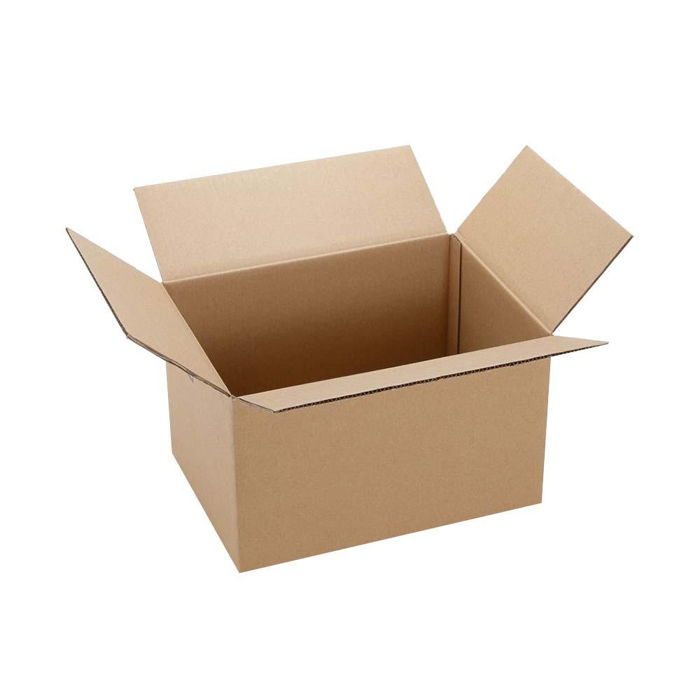三层加强芯纸箱