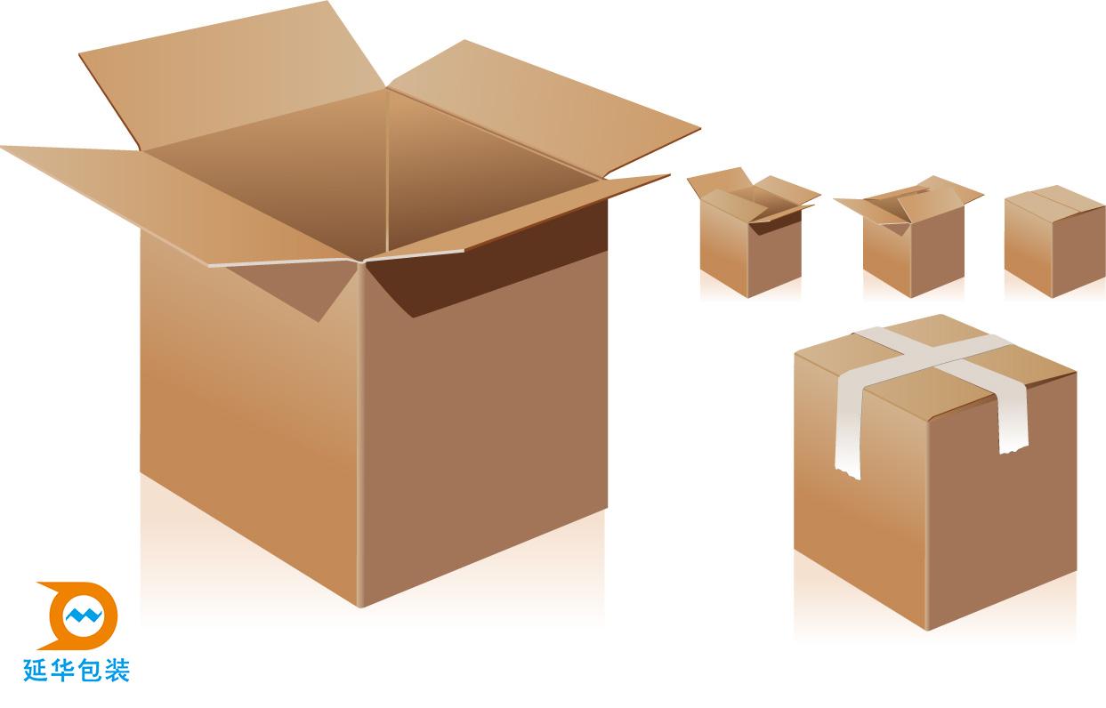 E坑包装纸箱