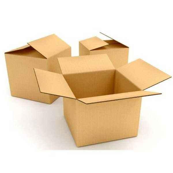 电商包装盒定做
