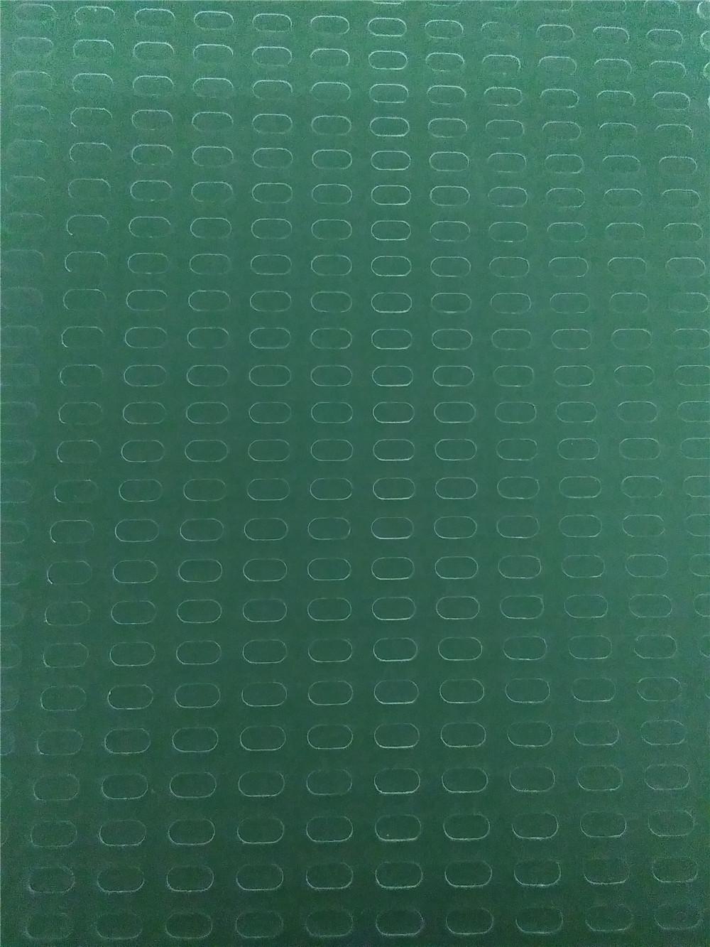 可逆绿变黄温变不干胶
