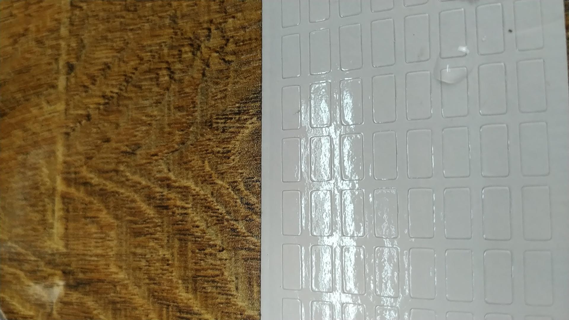 胶印遇水变色贴纸