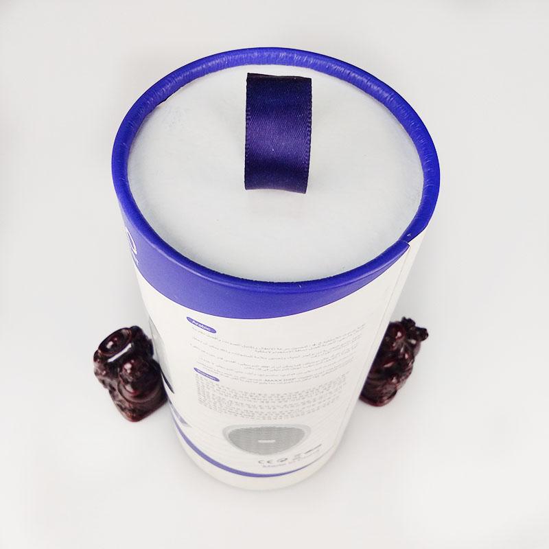 专业生产圆筒礼品盒
