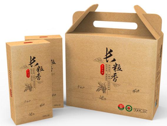 农产品包装