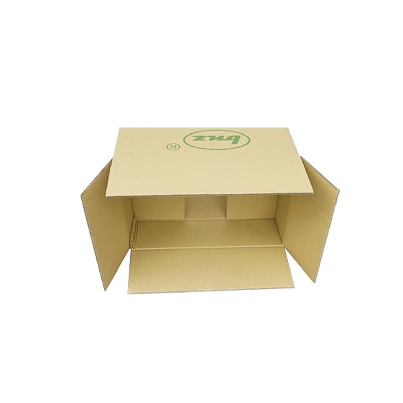 五层台湾黄纸箱
