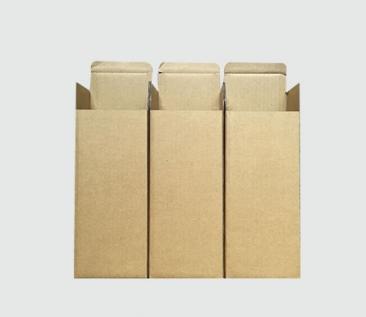 中山黄色纸箱