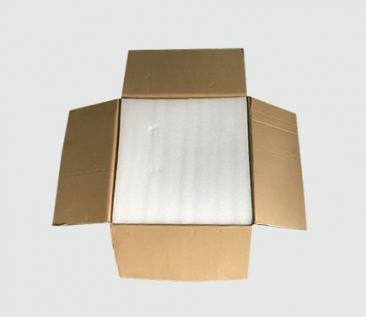 珍珠棉纸箱