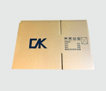 深圳印刷纸箱