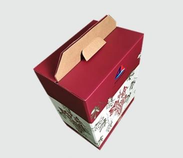 深圳红酒纸箱厂家