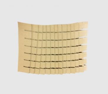 纸品厂短刀卡
