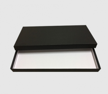 黑色天地盖纸盒