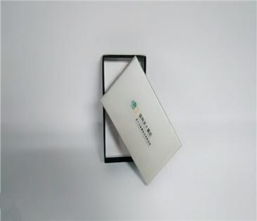 电子配件礼品盒生产纸品包装厂