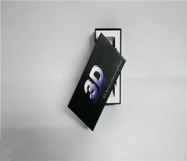 电子配件彩盒专业生产纸品包装厂