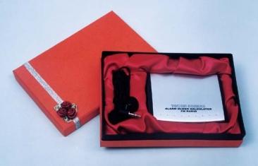 首饰包装礼盒