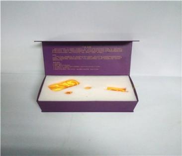 中老年人保健品礼盒