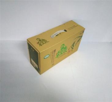 大米礼品盒