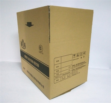 生产包装纸箱厂
