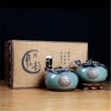 茶叶陶瓷包装