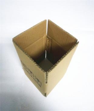 瓦楞纸箱价格