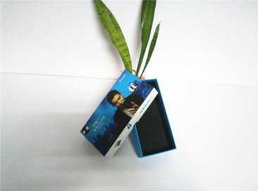 手机包装彩盒