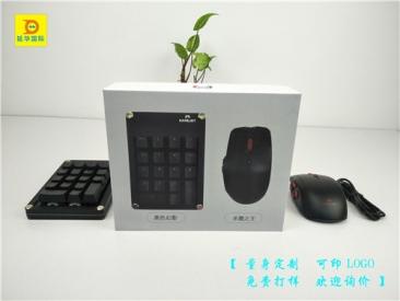 键盘鼠标套装礼盒