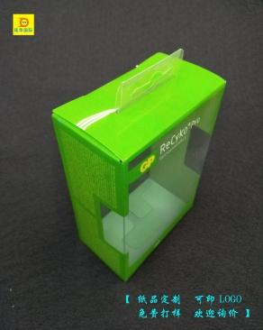 PVC胶盒