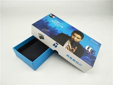 手机包装盒高档