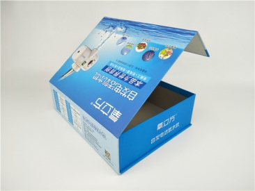净水器滤芯包装盒