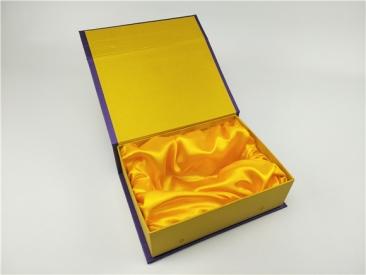 威品汽车养生坐垫包装盒
