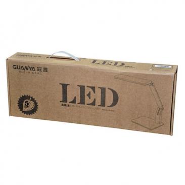 护眼台灯包装盒